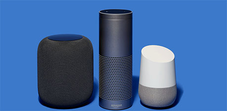 Alexa vs  Siri vs  Google: Which Can Carry on a Conversation