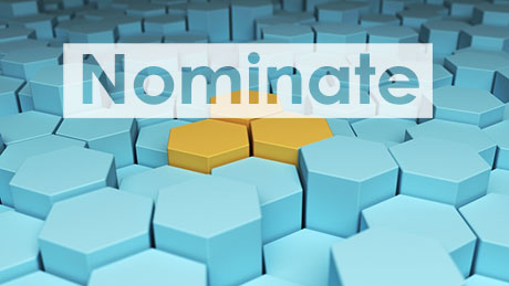 Call for Nominations Page Image