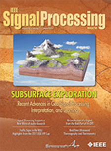 IEEE Signal Processing Magazine Page