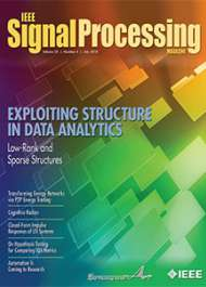 July 2018 | IEEE Signal Processing Society