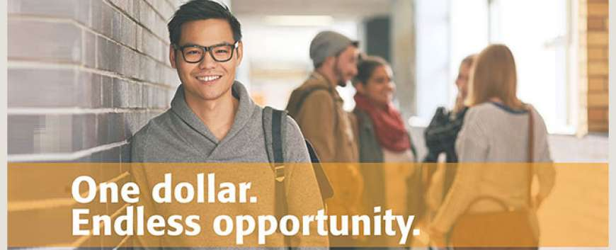 Become an IEEE SPS Student Member for $1