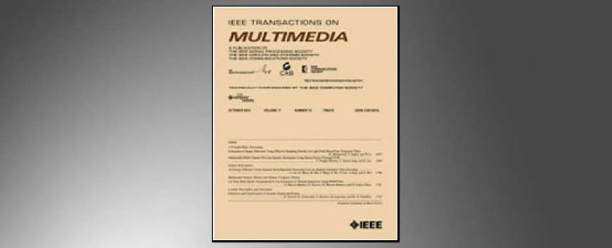 IEEE TMM Special Issue on Multimedia Computing with Interpretable