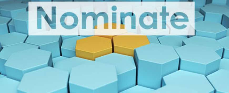 Call for Nominations: Fellow Evaluation Committee - Chair