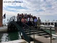 Long Range Planning Committee, Venice, 2019