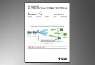 Special Issue Deadlines | IEEE Signal Processing Society