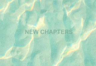 New Chapters
