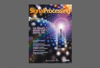 IEEE Signal Processing Letters | IEEE Signal Processing Society