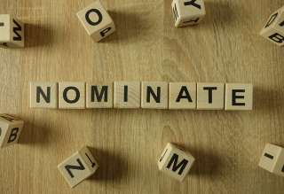 Nominate image