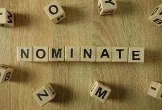 Nominate image