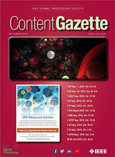 SPS Content Gazette